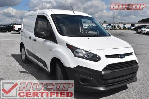 2018 Ford Transit Connect Cargo for sale in New Castle, DE