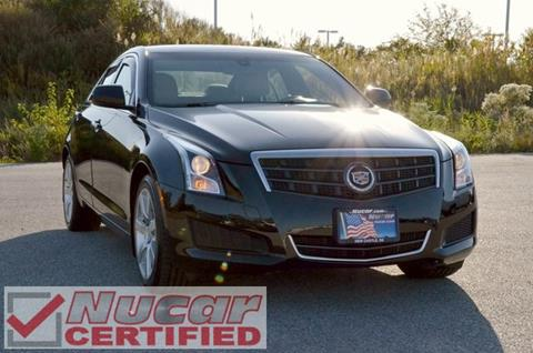2014 Cadillac ATS for sale in New Castle, DE
