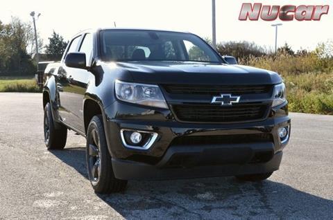 2016 Chevrolet Colorado for sale in New Castle, DE