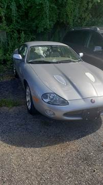 2001 Jaguar XKR for sale in Somerset, MA