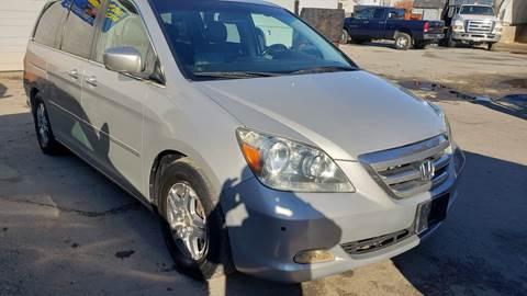 2005 Honda Odyssey For Sale >> Honda Odyssey For Sale In Somerset Ma T J Fine Auto Llc