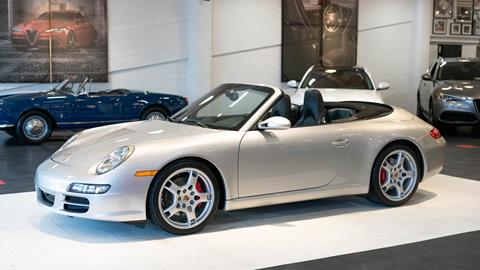 2008 Porsche 911 for sale in Corte Madera, CA