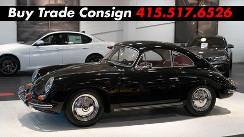 1960 Porsche 356 for sale in Corte Madera, CA