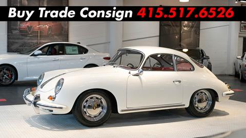 1965 Porsche 356 for sale in Corte Madera, CA