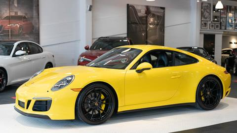 2017 Porsche 911 for sale in San Francisco, CA