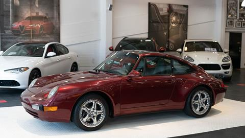 1997 Porsche 911 for sale in San Francisco, CA