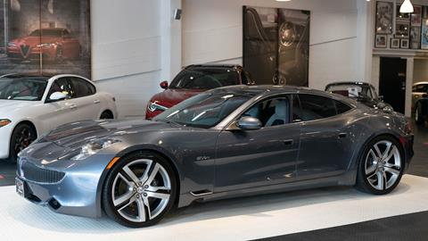2012 Fisker Karma for sale in San Francisco, CA