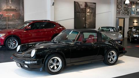 1984 Porsche 911 for sale in San Francisco, CA