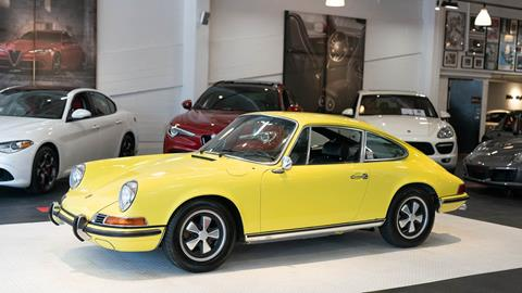 1972 Porsche 911 for sale in San Francisco, CA