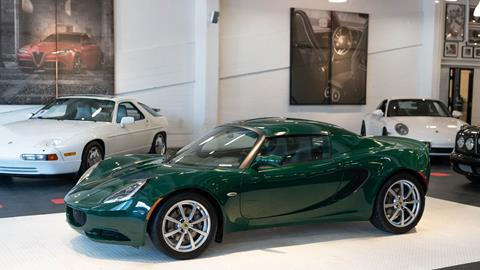 2011 Lotus Elise for sale in San Francisco, CA