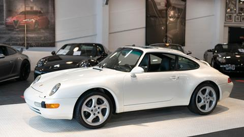 1995 Porsche 911 for sale in San Francisco, CA