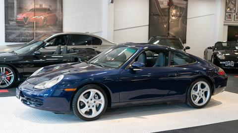 2001 Porsche 911 for sale in San Francisco, CA