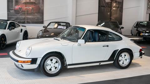 1988 Porsche 911 for sale in San Francisco, CA