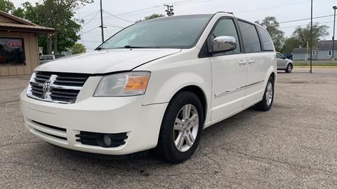 2008 Dodge Grand Caravan for sale in Warsaw, IN