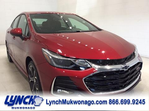 2019 Chevrolet Cruze for sale in Mukwonago, WI