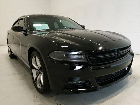 2015 Dodge Charger for sale in East Troy, WI