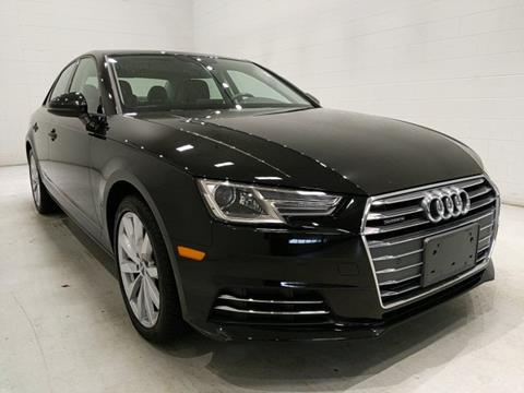 2017 Audi A4 for sale in East Troy, WI