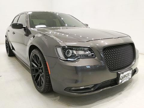 2018 Chrysler 300 for sale in East Troy, WI