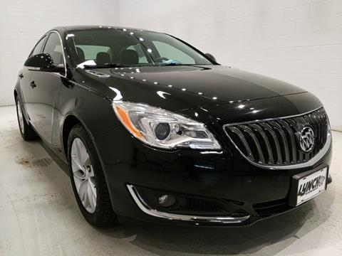 2016 Buick Regal for sale in East Troy, WI