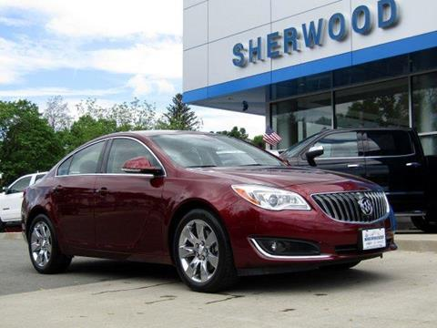 2017 Buick Regal for sale in Tunkhannock, PA