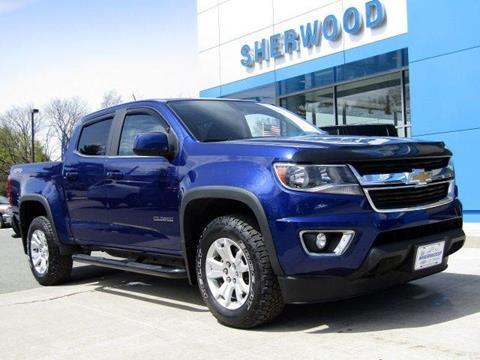 Sherwood Chevrolet Buick Gmc Tunkhannock Pa Inventory