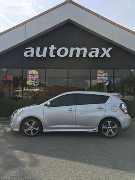 2009 Pontiac Vibe for sale in Athens, GA