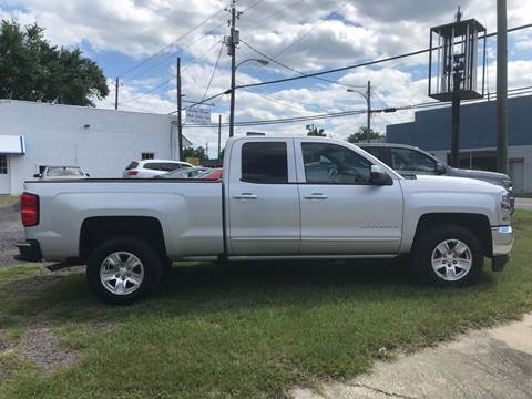 2019 Chevrolet Silverado 1500 LD for sale in Kingstree, SC