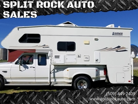 2005 Lance 1121-11'6' for sale in Mansfield, WA