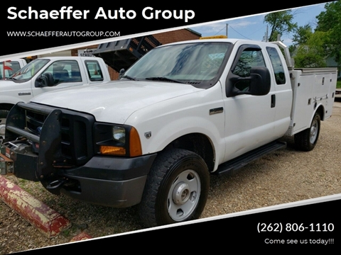 Ford For Sale in Walworth, WI - Schaeffer Auto Group