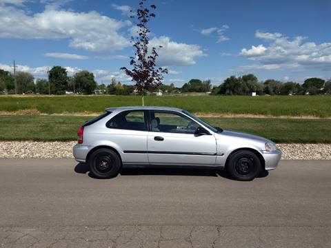 1999 Honda Civic for sale in Nampa, ID