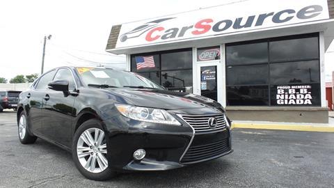 2014 Lexus ES 350 for sale in Warner Robins, GA