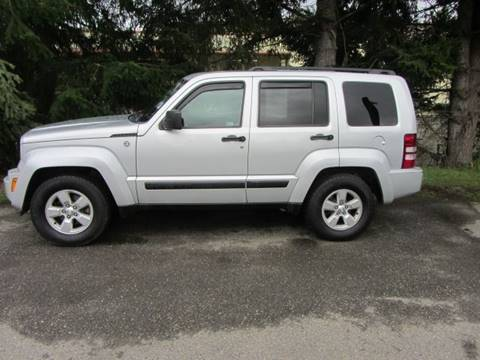 2011 Jeep Liberty for sale in Olympia, WA
