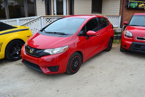 2015 Honda Fit for sale in Raleigh, NC