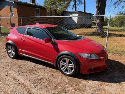 2012 Honda CR-Z for sale in Raleigh, NC