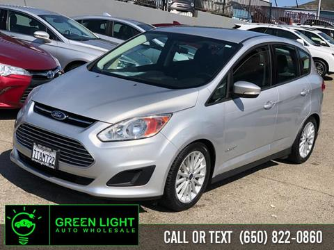 2016 Ford C-MAX Hybrid for sale in Daly City, CA
