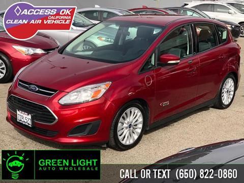 2017 Ford C-MAX Energi for sale in Daly City, CA