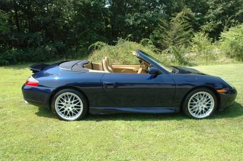 2001 Porsche 911 for sale in Windham, NH