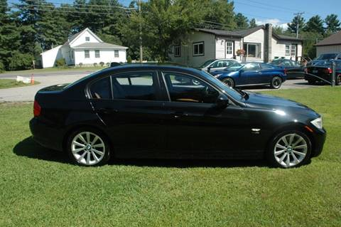 2011 BMW 3 Series for sale in Windham, NH