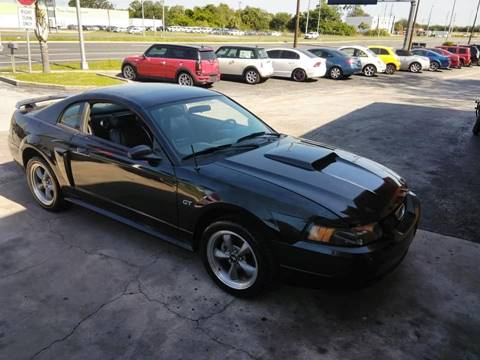 2001 Ford Mustang for sale in New Port Richey, FL