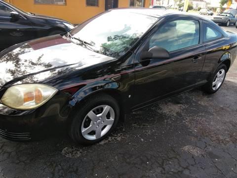 2007 Chevrolet Cobalt for sale in New Port Richey, FL