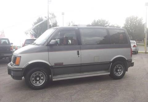 1990 GMC Safari for sale in York, PA