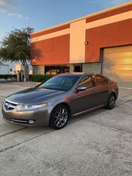 2008 Acura Tl For Sale >> 2008 Acura Tl For Sale In Orlando Fl