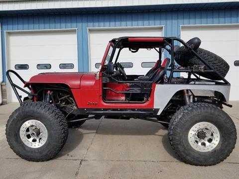 1978 Jeep CJ-7 for sale in North Platte, NE