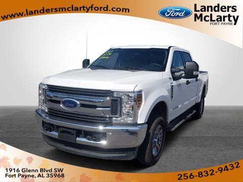 Landers Mclarty Ford >> Used Ford F-250 For Sale in Alabama - Carsforsale.com®
