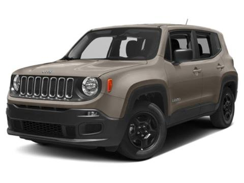 2018 Jeep Renegade for sale in Fort Payne, AL