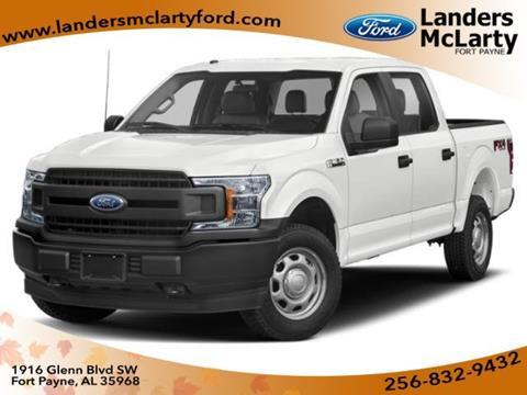 Landers Mclarty Ford >> Landers Mclarty Ford Of Fort Payne Fort Payne Al
