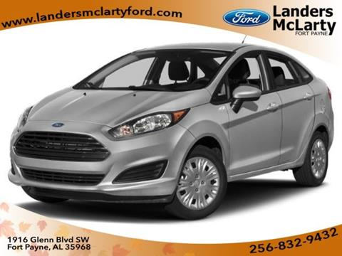 2019 Ford Fiesta for sale in Fort Payne, AL