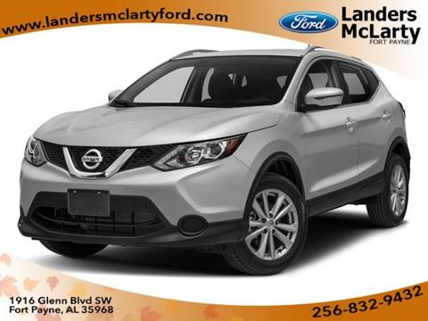 2018 Nissan Rogue Sport for sale in Fort Payne, AL