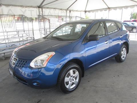 2010 Nissan Rogue for sale in Gardena, CA