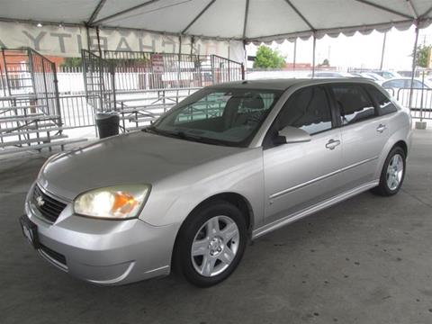 2006 Chevrolet Malibu Maxx for sale in Gardena, CA